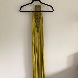 Acacia Maxi Dress